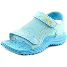 Scarpe blu per bambini dai 2 ai 16 anni pelle , Numero 28