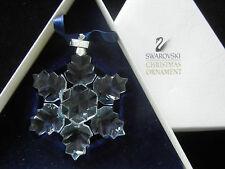SWAROVSKI Ornamento de Navidad Estrella 1996 (int.Pos. 2)