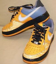 "Nike Air Force One '07 Premium ""Choz"" South Bronx Size 6.5/39 Style #315517-711"