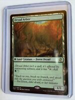 x1 Dryad Arbor MTG Time Spiral Remastered R M/NM, English
