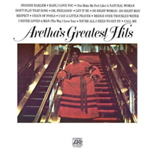 Greatest Hits [Vinyl LP]