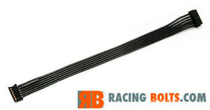 Brushless Motor Sensor Cable 100mm 150mm 200mm Flat Ribbon Style Universal Fit
