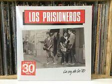Los Prisioneros - La Voz de los 80 - Jorge Gonzalez - Chile Sealed LP