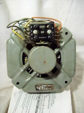 General Electric Motor, Speed Queen, Automatic Clothes Washer Motor PN26068