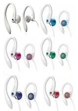 New Philips Ultra Comfortable Gym Earhook Headphones