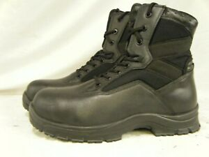 BRITISH ARMY ISSUE Goliath YDS KESTREL COMBAT Steel Toe Cap Boots Size 12 47