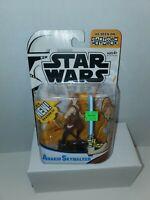 "Star Wars: Anakin Skywalker Cartoon Network 'Season III' 3.75"" Action Figure"