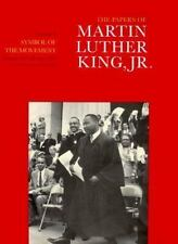 The Papers of Martin Luther King, Jr.: Volume I: Called to Serve,-ExLibrary