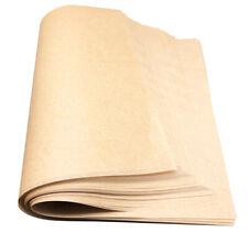 Parchment Paper 12 x 16 Half Sheets (50-1000 sheets)