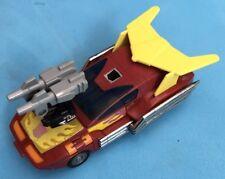 -- G1 Transformers - Autobot Targetmaster - Hotrod w Firebolt --