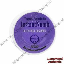 Genuine USA Biotouch Lidocaline Topical Anesthetic Instant numb cream 12 gms