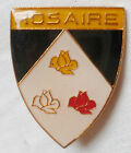 Insigne Religieux PELERINAGE ROSAIRE ORIGINAL Catholic French Badge Collector