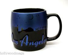 Embossed Los Angeles Coffe Mug - 4074