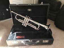 Vintage 70's Yamaha YTR-737 Trumpet BUNDLE!! (SCHILKE B5 CLONE) MINT COND!