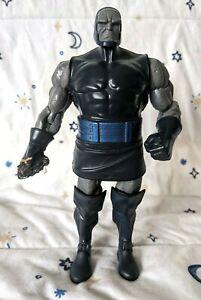 DC Superheroes DARKSEID Dark Blue Variant SELECT S3 Mattel Complete DCUC MINT