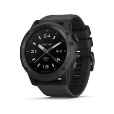 Garmin tactix Charlie Multisport GPS Watch Sapphire Edition Black