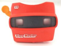 View Master Red 3D Dimension Viewer Portland Oregon Q355