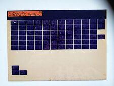 Yamaha YX 600 W WC 1989 Microfilm Microfich Teilekatalog Ersatzteil