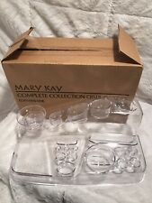 MARY KAY Complete Collection Display Tray NEW vintage
