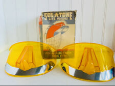 1930's,1940's 1950 Vintage Gm Headlight Visors Accessory Rare Chevy Accessories
