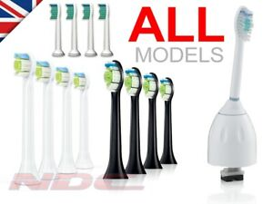 All-Types/Quantities of Tooth Brush Heads for Philips Sonicare -UK Fast Ship-
