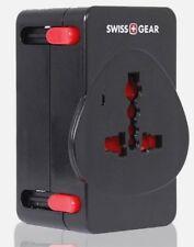 Travel Adaptor Plug, Swiss Gear Worldwide