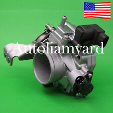 For Honda Accord 98-2002 2.3L 3.0L Fuel Injection Throttle Body 16400-PAA-A01 hh