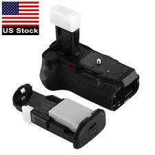 Powerextra BG-E8 Battery Grip For Canon 550D 600D 650D 700D T2i T3i T4i T5i US
