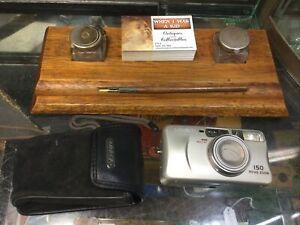 Minolta 150 Riva Zoom Camera