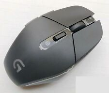 1 set original mouse housing mouse shell for logitech G302 ( G303 top ONLY! )