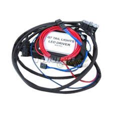 Adapter Kabelbaum Kabel Interface für Audi Q7 4L 2009- Facelift LED Rückleuchten