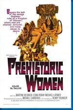 Prehistoric Women Movie Poster24in x 36in