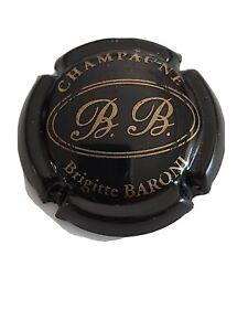 Capsule De Champagne Brigitte Baroni