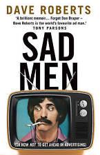 Sad Men-ExLibrary