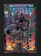 The Tenth #1 NM- Tony Daniels Image Comics 1997