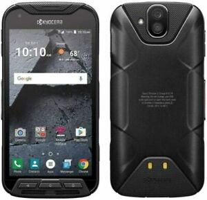 Kyocera DuraFORCE Pro E6820 Rugged Shield 4G LTE Verizon + GSM Unlocked Open Box