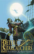 Peter and the Starcatchers, Dave Barry, Ridley Pearson, 1406301167, New Book