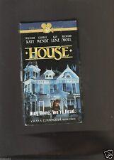 House (VHS, 1997)