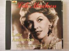 Lili Marleen - Lale Andersen - CD EMI IMPERIAL - Neuwertig