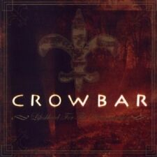 """CROWBAR """"Life's Blood For The Downtrodden"""" CD NEU LOOK!"""