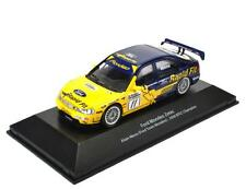ATLAS BRITISH TOURING CAR CHAMPIONS FORD MONDEO ZETEC ALAIN MENU 2000 HR09