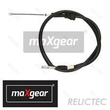 Left Parking Hand Brake Cable Audi:COUPE,80,90 893609721AG