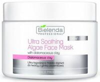 Bielenda Professional Ultra Soothing Algae Mask with Diatomaceous Clay 190g