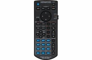 Kenwood KNA-RCDV331 Remote Controller for Multimedia Monitor
