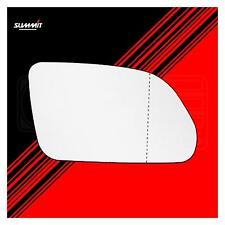 Replacement Mirror Glass - Summit SRG-949 - Fits Skoda Octavia 2 VW Polo RHS