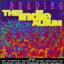 Reading-The Indie Album (1992) James, Blur, Jesus Jones, New Order, PIL, .. [CD]