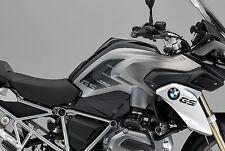 2 ADESIVI 3D PROTEZIONI LATERALI CARBONIO compatibili MOTO BMW GS R1200 dal 2013