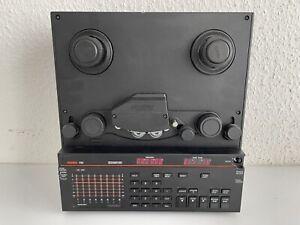 "Fostex R8 Tonbandgerät / Tape Recorder ""NEEDS SERVICE / DEFEKT"""