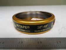 "PI Tape P4 36 - 48"" Outside  Diameter Precision Diameter Tape  NB64"