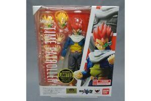 SH S.H. Figuarts TP (Time Patroller) XENOVERSE Edition Dragon Ball Xenoverse NEW